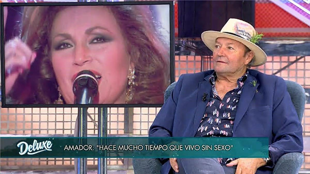 Si Rocío Jurado aixequés el cap...