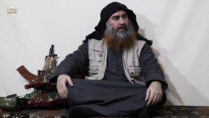 El líder d'Estat Islàmic reapareix en vídeo per primera vegada en cinc anys