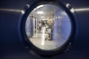 Metges, infermeres i el procés, entre les cartes més llegides del 2017