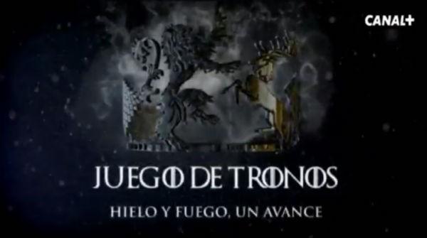 Juego de tronos, avance de la cuarta temporada