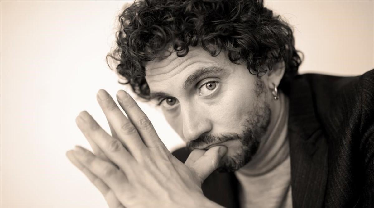 El actor y director Paco León. a611879933d