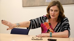 zentauroepp37872154 barcelona 30 03 2017 politica entrevista con jane suiter d170401172847