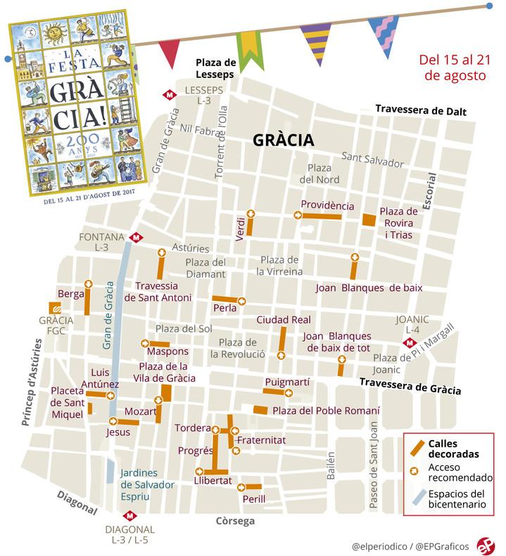 Vestidos de fiesta gracia barcelona