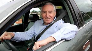 Los mayores de 70 años deben tener más cosas en consideración que el resto de conductores.