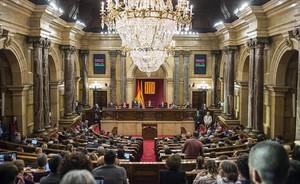 ERC superaria Junts per Catalunya si es repetissin les eleccions (CA)