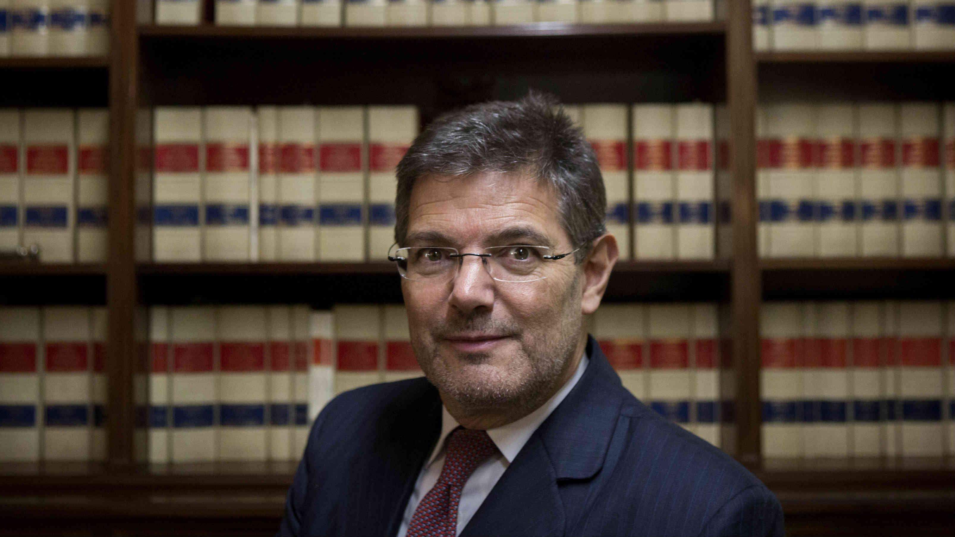 Rafael Catalá: Es vergonzoso que Puigdemont haya huido de su responsabilidad (ES)