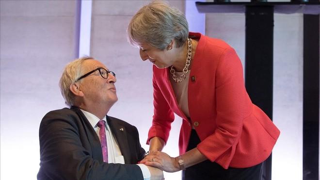 La Comisión Europea da un ultimátum a Londres por defraudar derechos de aduana