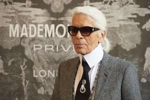 Lagerfeld, sospitós d'haver evadit 20 milions d'euros