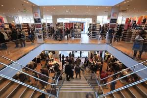 Uniqlo obrirà una nova botiga a la Diagonal de Barcelona a la tardor