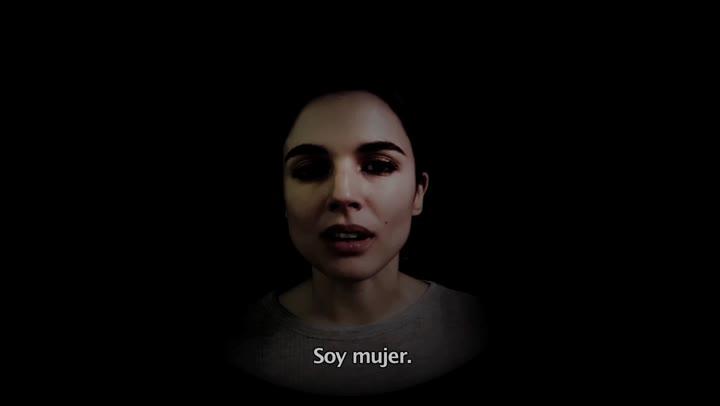 Adriana Ugarte participa en la campaña de Oxfam Intermón 'Juntas somos victoria'.