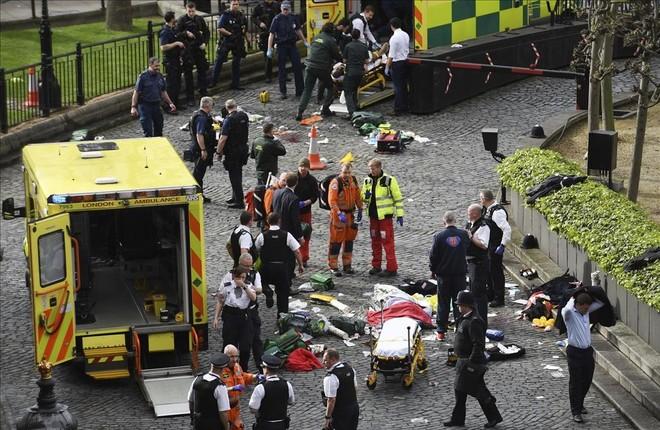 atentado londres 1490198861744 - ISIS se atribuyó ataque terrorista en Londres