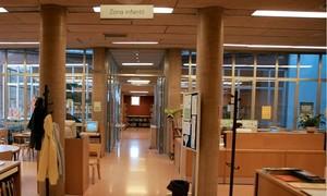 La Biblioteca Can Rajoler de Parets ampliará su oferta el próximo curso
