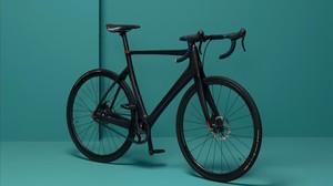 Bicicleta Cupra de Seat.
