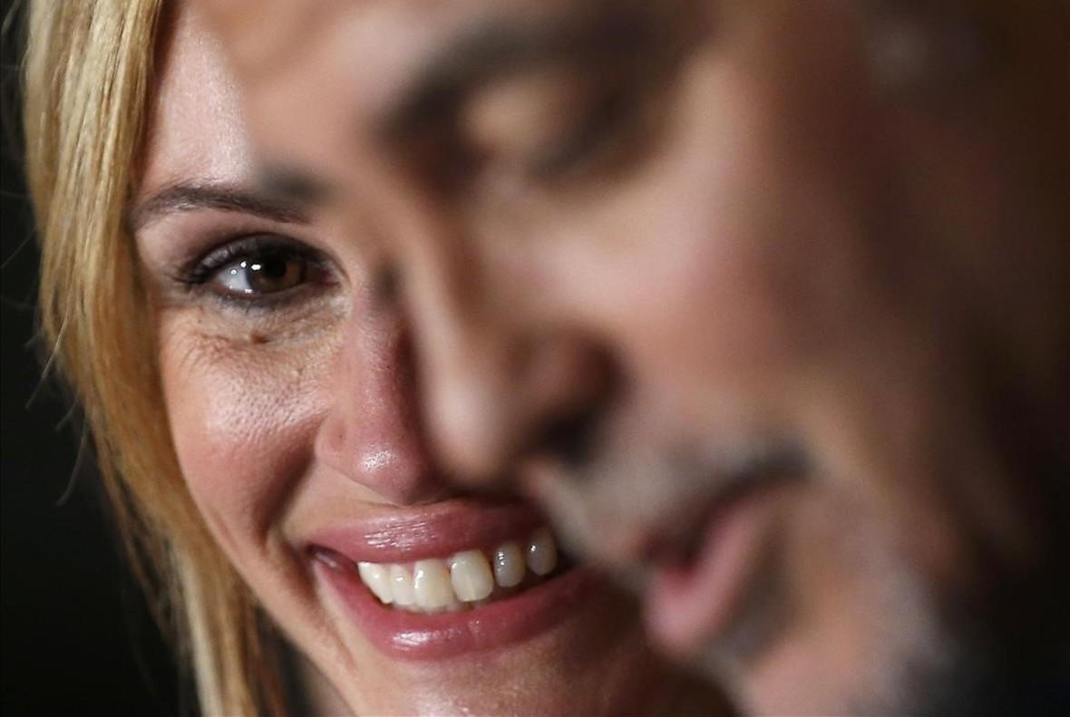 Julia Robertsy George Clooney, en Cannes.