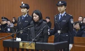 El caso de la niñera china ejecutada por provocar un incendio y matar a la familia para la que trabajaba. (Getty Images)