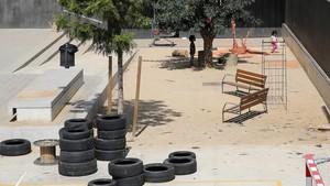 El 43% de les famílies de Barcelona es queden sense plaça de guarderia municipal