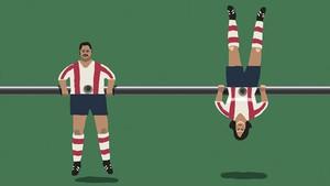 El fútbol, ¿la última conquista del feminismo?
