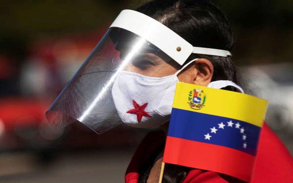 Venezuela triplica en un mes el número de contagios de coronavirus