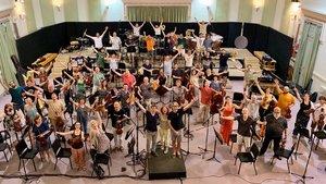 Dàmaris Gelabert, concierto en clave sinfónica