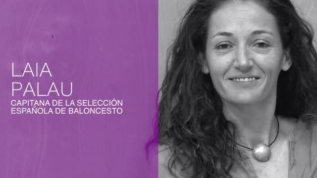 8M. Entrevista con Laia Palau.