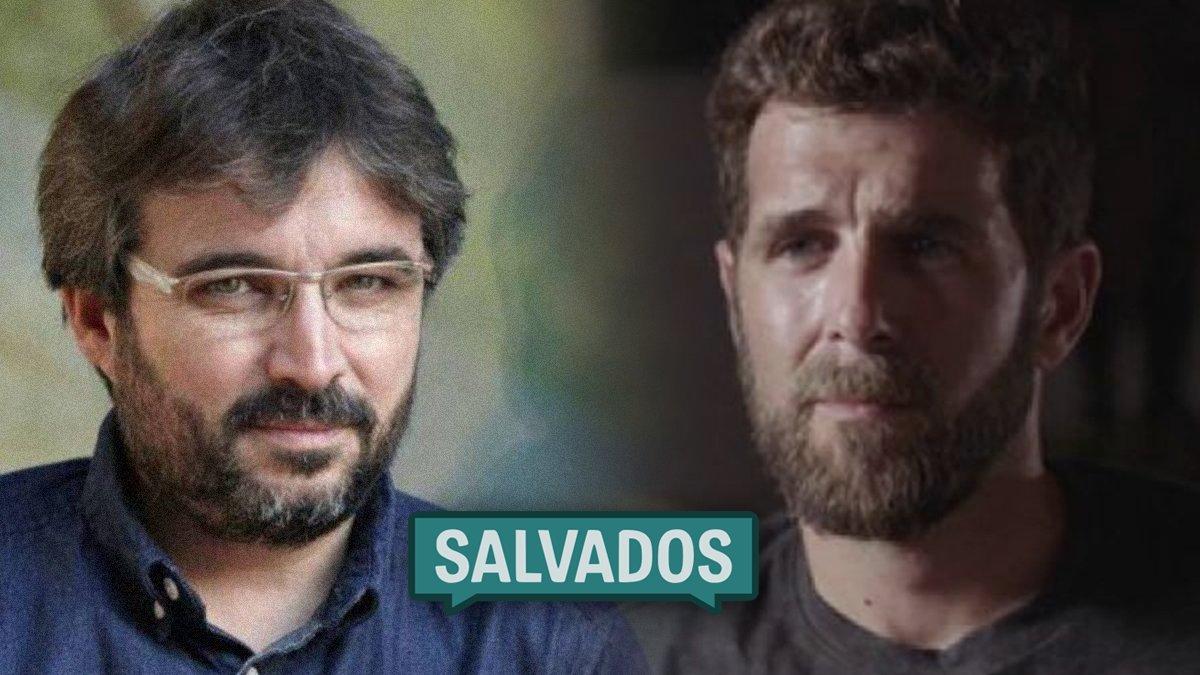 Gonzo sustituirá a Jordi Évole como presentador de 'Salvados' en laSexta