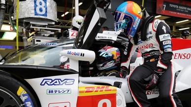 Alonso quiere repetir en Silverstone su victoria de Le Mans