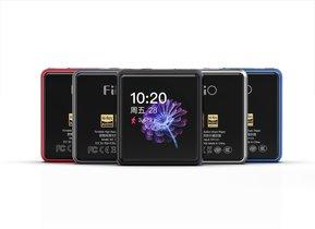 Arriba el FiiO M5, un reproductor d'alta resolució amb forma de 'smartwatch'