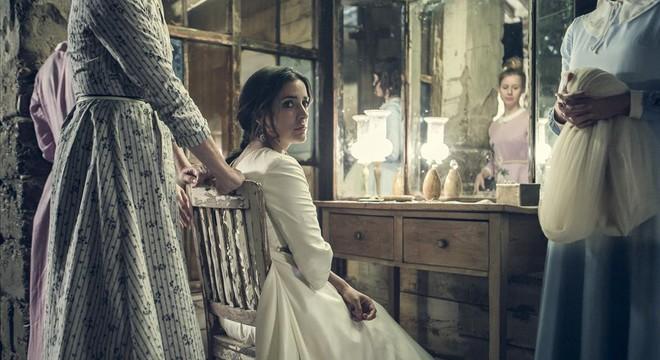 'La novia' parte con ventaja en la carrera de los Goya