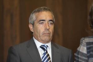 Francisco Bañeres, el ahora teniente fiscal de Catalunya.