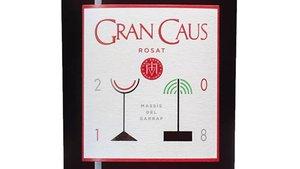 Gran Caus Rosat 2018, el clásico rosado de Carlos Esteva
