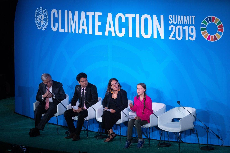 Las 10 Frases Que Marcaron La Cumbre Del Clima En La Onu