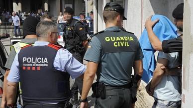 Los terroristas viajaron dos veces a Francia en la fase final de preparación de los atentados