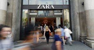 En la actualidad Zara es la tienda española con mayor capacidad de expansión mundial del mercado.