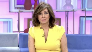 """Ana Rosa Quintana opina sobre la pelea entre Jorge Javier y Belén Esteban: """"Hago mi apuesta"""""""