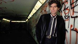 Joaquín Sabina, en una imagen del documental 'Pongamos que hablo de Sabina'.
