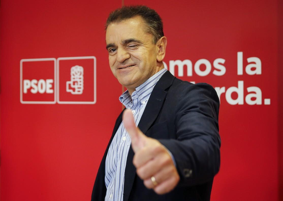 El PSOE desautoriza la idea del PSM de una lista única con Podemos e IU