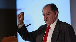 Josep M. Serra, presidente de Catalana Occidente.