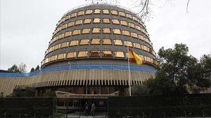 El TC anul·la els articles del Codi Tributari català que envaïen competències estatals