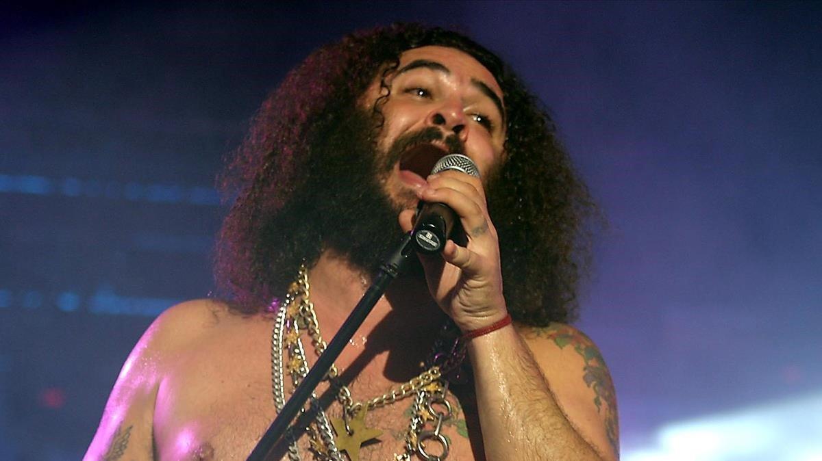 Los falsos quintillizos de El Sevilla eran para promocionar su nuevo disco