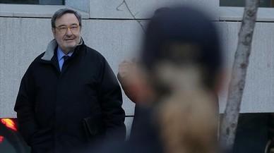 La excúpula de CatalunyaCaixa se escuda en el Banco de España para negar el fraude