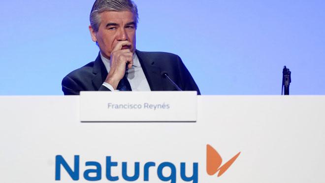 Naturgy gana 1.401 millones de euros en el 2019. En la imagen, Francisco Reynés, presidente de Naturgy.