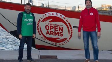 Un juez italiano 'libera' el barco de Proactiva Open Arms