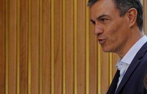 Sánchez ultima 300 mesures per negociar un acord d'investidura