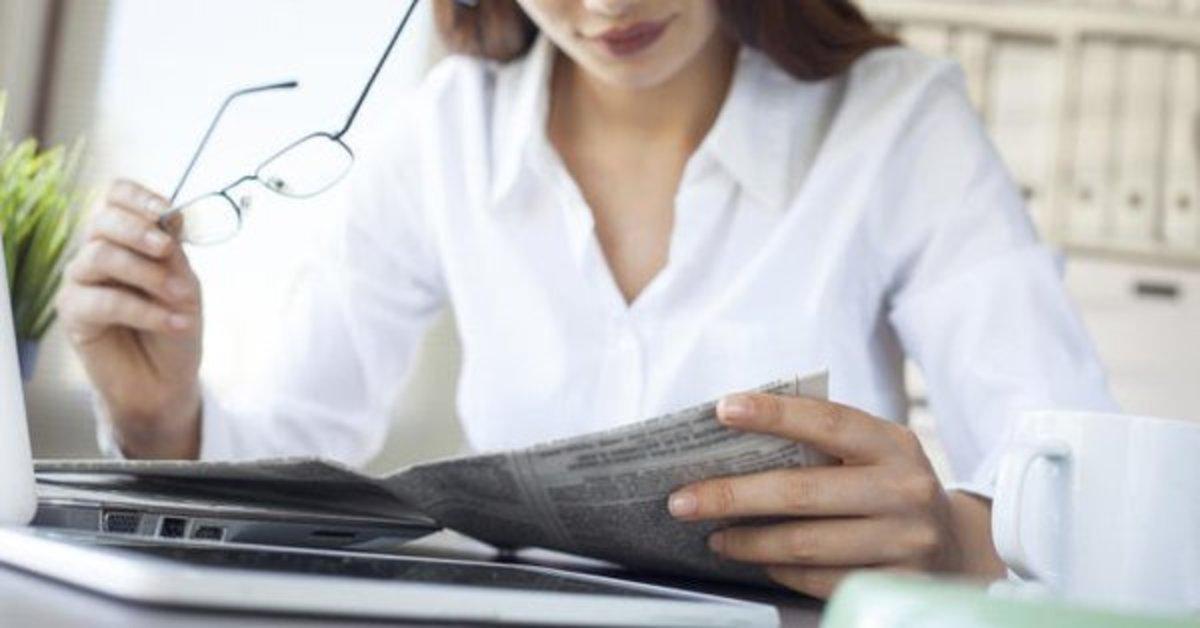 Un de cada quatre lectors s'informa a través d'un diari de Prensa Ibérica