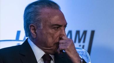Brasil, entre la vergüenza y el optimismo