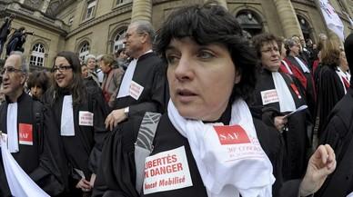 Jueces para la democracia