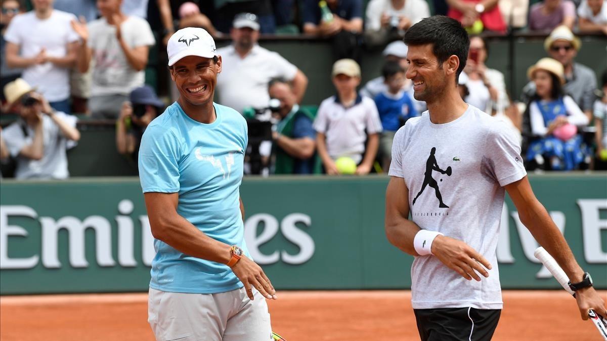 Roland Garros: los argentinos ya conocen a sus rivales para el debut