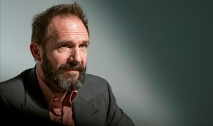 """Ralph Fiennes: """"Rodar una película es aburridísimo"""""""