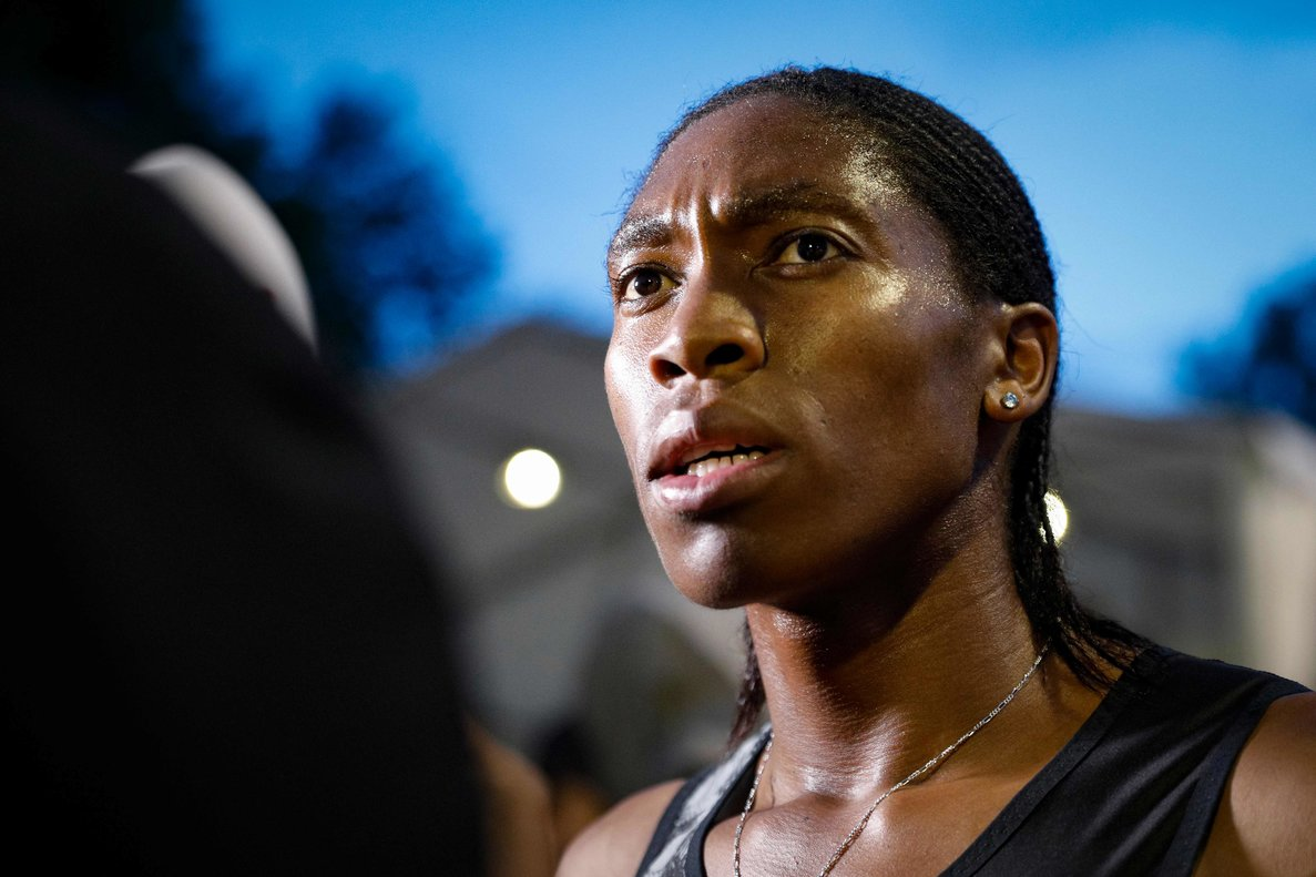 """Semenya acusa l'IAAF d'haver-la utilitzat com a """"rata de laboratori"""""""