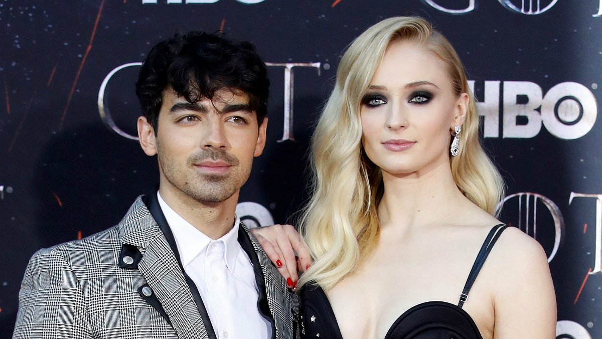Sophie Turner está embarazada: tendrá su primer hijo con Joe Jonas